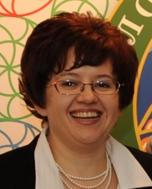 Лидия Лопатина