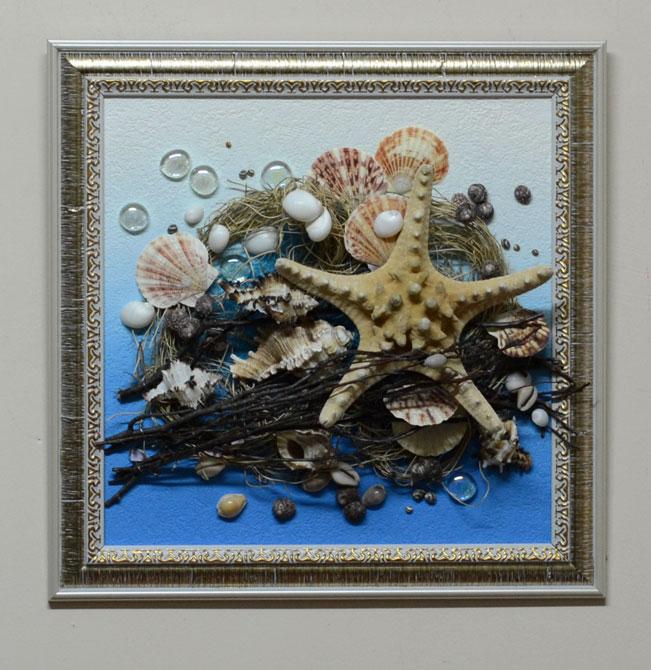 Уроки вышивания бисером. Браслет «Морские мотивы». - Pinterest