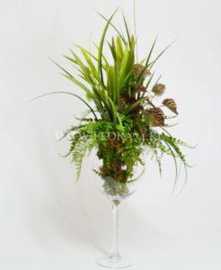 Искусственные цветы оптом в челябинске