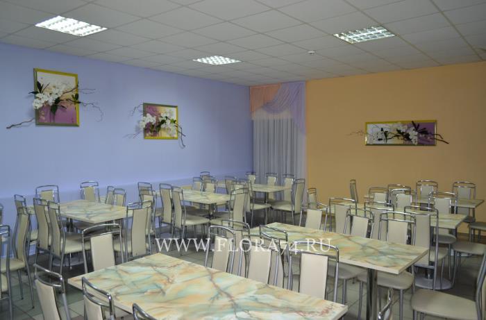Цветочные композиции в интерьере
