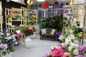цветочные композиции в Сыктывкаре