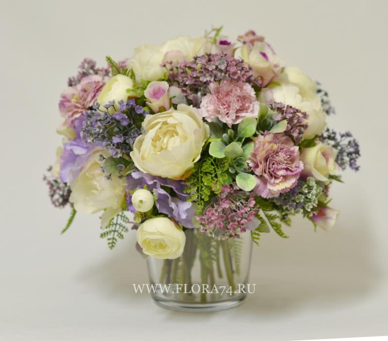Купить искусственные цветы в для декорирования букетов в твери тюльпаны к 8 марта купить в нижнем новгороде